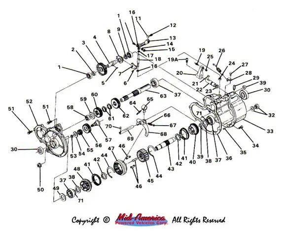Yamaha G1 Gas Golf Carts Wiring • Wiring And Engine Diagram