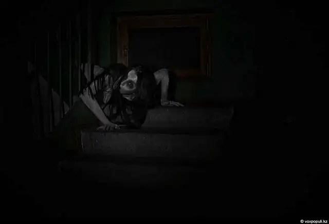 darkness09019 - Cuidado con la Oscuridad