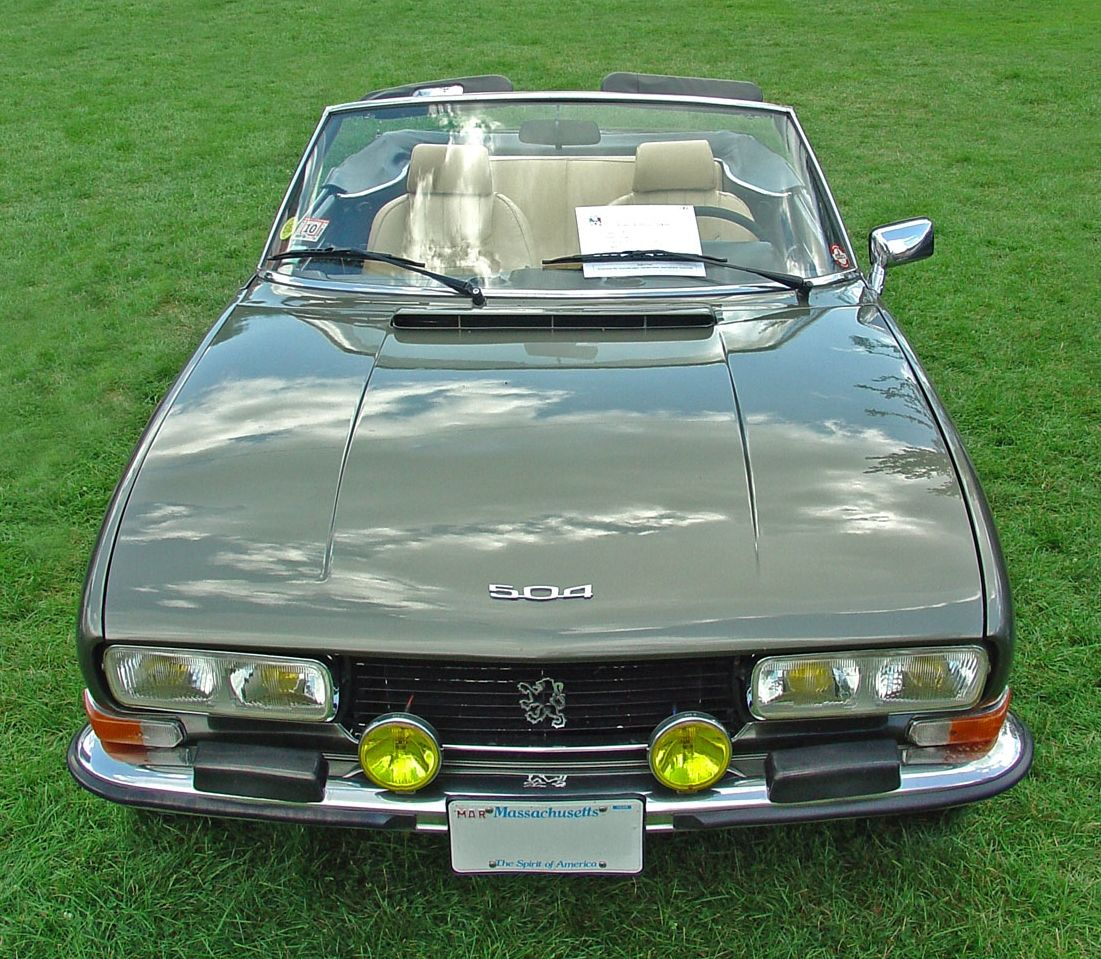 Blue Jaguar Cars Wallpapers Peugeot 504 Cabriolet Only Cars And Cars