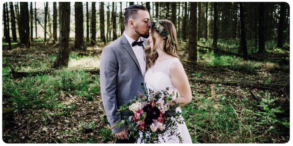 Euer professioneller Hochzeitsfotograf aus Frankfurt und