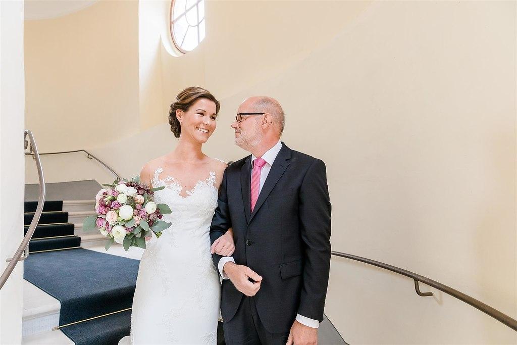 Hochzeit in Thringen  Fotograf Weienfels  Andreas Bez