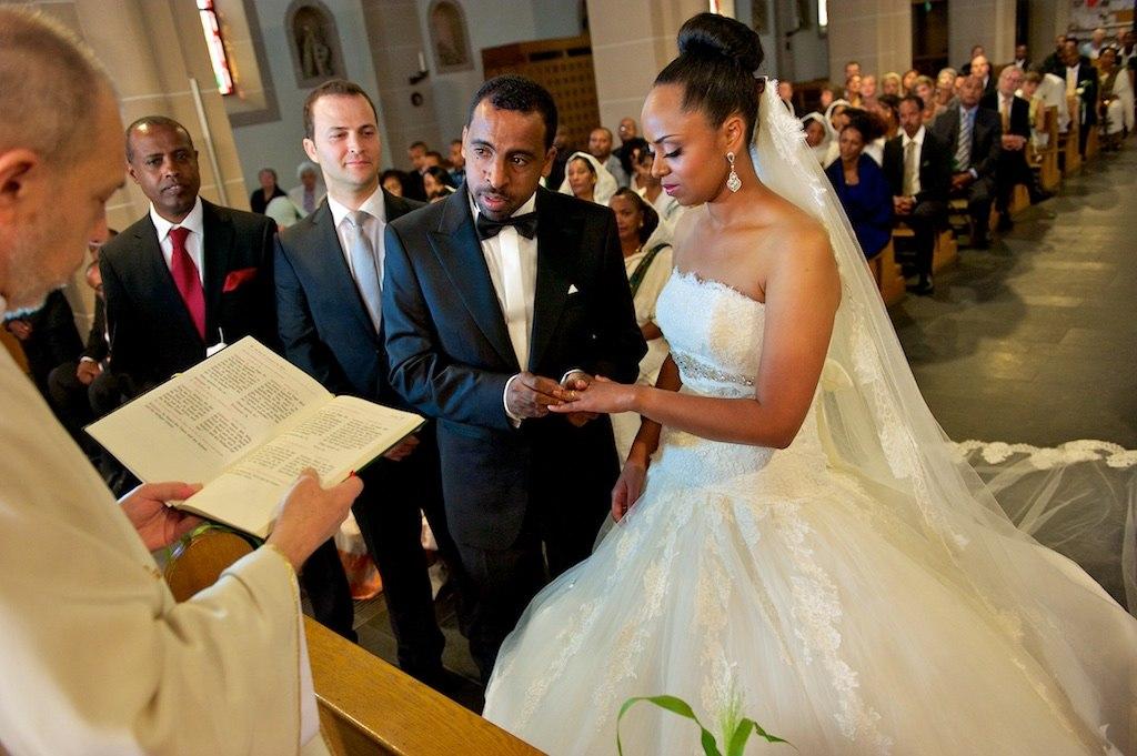 Kleine Hochzeit in Neuss mit 1000 Gste  Arjen Mulder Fotografie