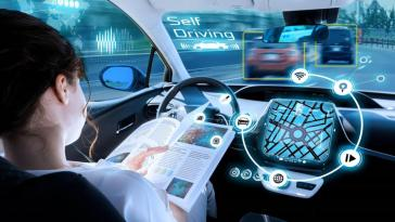 des moyens de test au top niveau pour la mobilité connectée