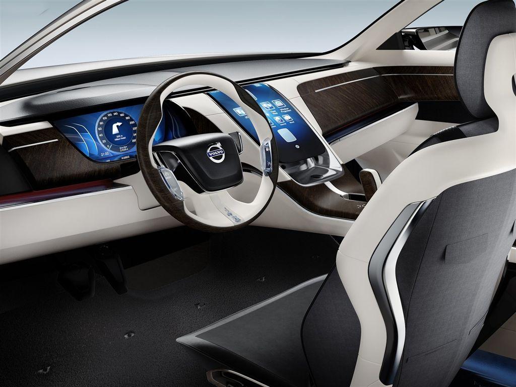 نتيجة بحث الصور عن Volvo Concept Universe