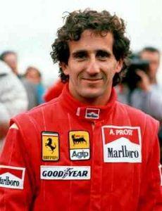 Alain Prost Anne-marie Prost : alain, prost, anne-marie, Anne-marie, Prost, Dating?, Partner,, Spouse