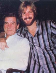 Image result for Rock Hudson and Armistead Maupin