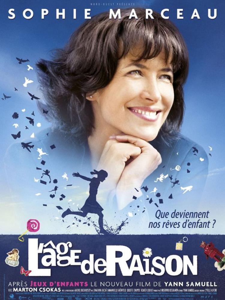 7 Ans Age De Raison : raison, L'ÂGE, RAISON, (2011), Cinoche.com