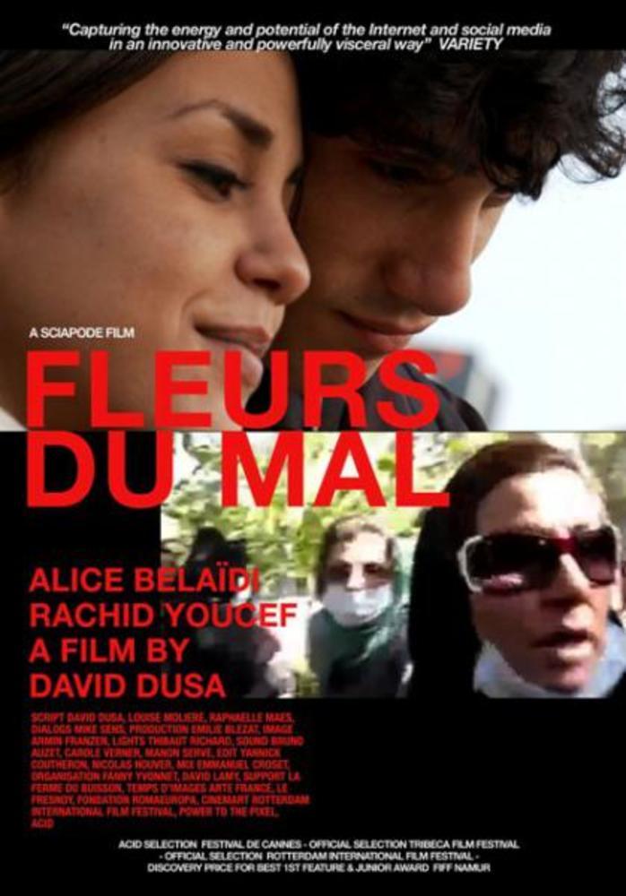 Les Fleurs Du Mal Film : fleurs, FLEURS, (2010), Cinoche.com