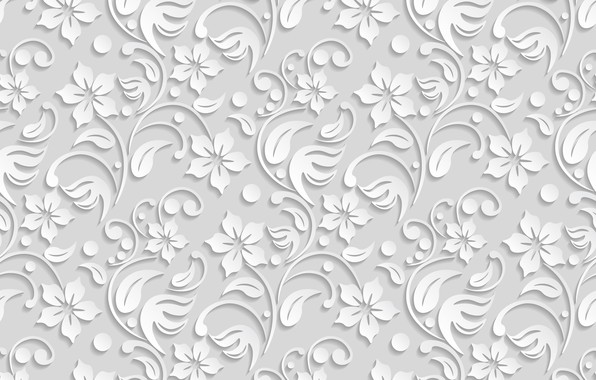Wallpaper flowers, texture, white, flower, background