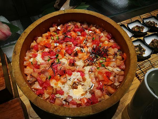 澳門君悅mezza9自助餐龍蝦任食 現場多種烹飪方法任揀-澳門自助餐-Hopetrip旅遊網