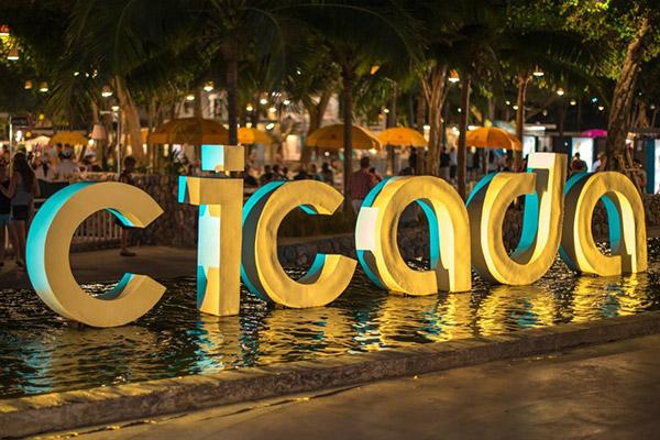 泰國華欣夜市之Cicada Night Market(詳細介紹+交通指南)-華欣旅遊攻略-Hopetrip旅遊網
