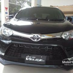 Grand New Avanza Veloz Matic Kijang Innova Facelift Jual Mobil Toyota 2018 1 5 Di Dki Jakarta Automatic Mpv