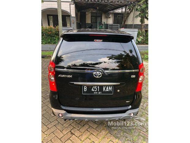 harga grand new veloz bekas all corolla altis 2018 avanza toyota murah 15 541 mobil dijual di indonesia mobil123