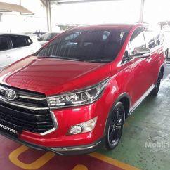 All New Innova Venturer Diesel Spesifikasi Mobil Kijang Jual Toyota 2017 N140 2 4 Di Dki Jakarta Wagon