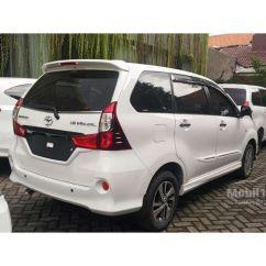 Grand New Avanza Veloz 1.5 2017 Body Kit All Yaris Trd Sportivo Jual Mobil Toyota 1 5 Di Jawa Timur Manual Mpv
