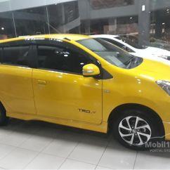 New Agya Trd 2019 All Alphard 2018 Jual Mobil Toyota 1 2 Di Dki Jakarta Manual Hatchback