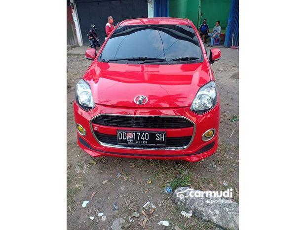 Komparasi duo lcgc toyota agya dan daihatsu ayla facelift 2020. Beli Mobil Daihatsu Ayla Baru & Bekas, Kisaran Harga & Review 2021 | Carmudi Indonesia