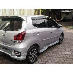 New Agya Trd Manual All Alphard Facelift Jual Mobil Toyota 2017 Sportivo 1 0 Di Jawa Timur 2018 Harga Nego Sampai Deal
