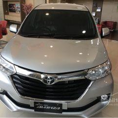 Foto Grand New Avanza 2018 Interior Yaris Trd Jual Mobil Toyota G 1 3 Di Dki Jakarta Manual Mpv Silver
