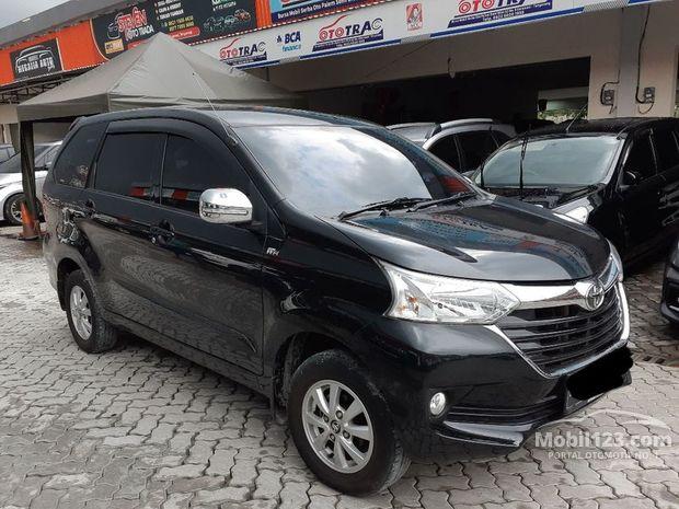 grand new avanza type g 2018 all toyota camry murah 15 541 mobil dijual di indonesia mobil123
