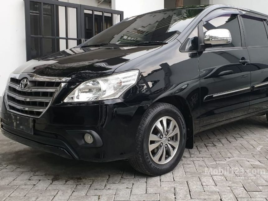 pajak tahunan all new kijang innova grand avanza veloz 1.5 putih jual mobil toyota 2014 g 2 5 di jawa timur automatic at diesel