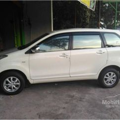 Grand New Avanza G 1.3 Putih Kelebihan Veloz Jual Mobil Toyota 2014 1 3 Di Jawa Tengah Manual Mpv Legenda All Tahun Mulus