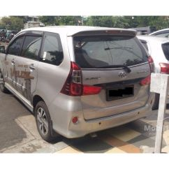 Foto Grand New Veloz 2017 Perbedaan Dan Jual Mobil Toyota Avanza 1 5 Di Jawa Timur Automatic Mpv