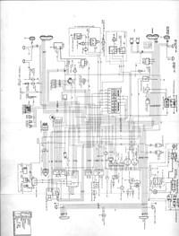 TA22 Wiring Harness