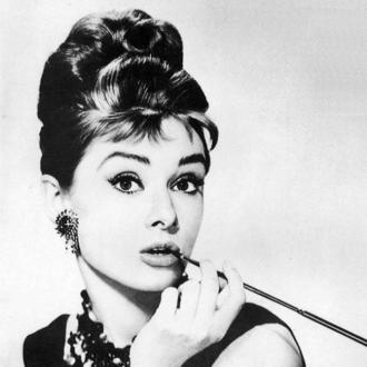 Audrey Hepburn Kult Frisur