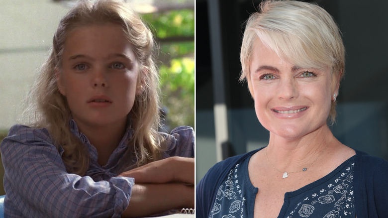 What The Cast Of ET Looks Like Today
