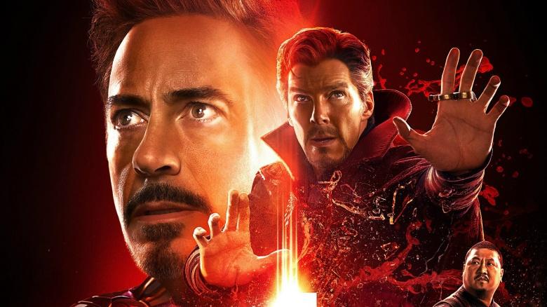 avengers infinity war character posters unite the mcu