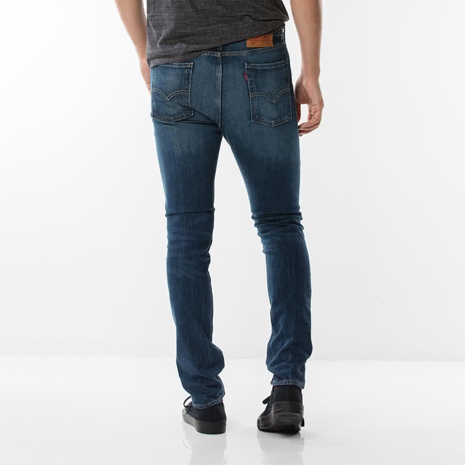 男裝推薦ptt【LEVIS】510 緊身窄管牛仔褲 - 雙向彈性 - 刷色分享 - 以以的點點滴滴分享 - udn部落格