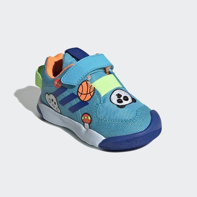 【adidas官方旗艦館 】童鞋 ACTIVEPLAY CLEOFUS 跑鞋 男童/女童(FW8394)