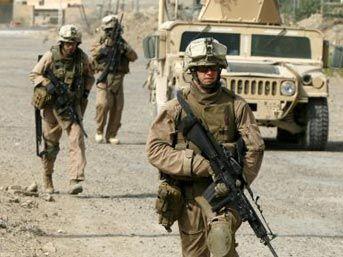 abd asker2 Piyade Otomatik Tüfeği Hakkında Bilgi