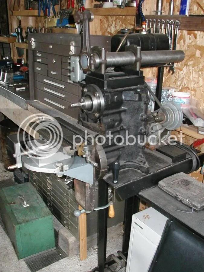 Turret Lathe Vs Engine Lathe