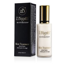 Z. Bigatti Re-Storation Skin Treatment Facial Lotion 56g/2oz