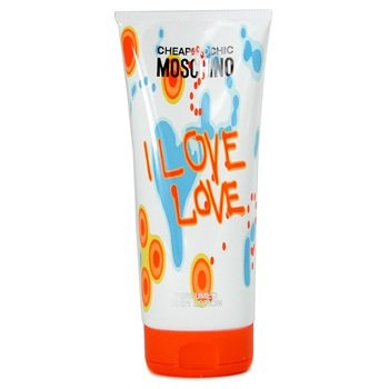 Moschino I Love Love Perfumed Body Lotion 200ml/6.7oz