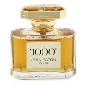 Jean Patou Jean Patou 1000 Eau De Toilette Spray 50ml/1.6oz 2018