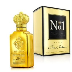 Click to save almost 20% on Clive Christian No.1 Perfume Spray