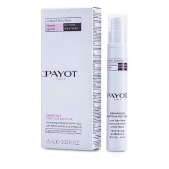 Payot Dr Payot Solution Dermforce Contour Des Yeux - Recovering Protective Barrier Care 15ml/0.5oz