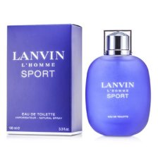 Lanvin L'Homme Sport Eau De Toilette Spray 100ml/3.4oz