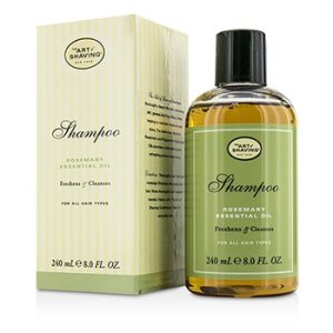 The Art Of Shaving Shampoo - Rosemary Essential Oil (For All Hair Types) 240ml/8oz