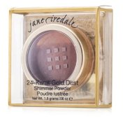 Jane Iredale Jane Iredale 24 Karat Gold Dust Shimmer Powder - Bronze 1.8g/0.06oz 2018