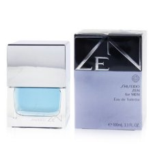 Shiseido Zen For Men Eau De Toilette Spray 100ml/3.3oz
