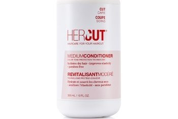 HerCut Medium Conditioner (Color Tone Protection Technology) 300ml/10oz