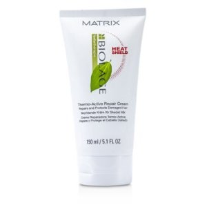 Matrix Biolage Fortetherapie Thermo-Active Repair Cream 150ml/5.1oz