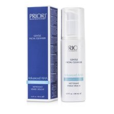 Priori Advanced AHA Gentle Facial Cleanser 180ml/6oz