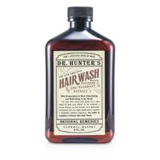 Caswell Massey Dr. Hunter's Hair Wash 240ml/8oz