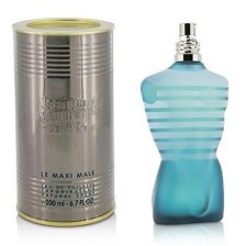 Jean Paul Gaultier Le Male Maxi Eau De Toilette Spray 200ml/6.7oz