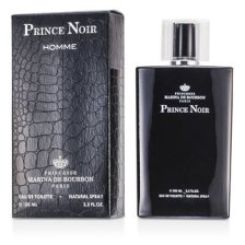 Princess Marina de Bourbon Prince Noir Eau De Toilette Spray 100ml/3.3oz